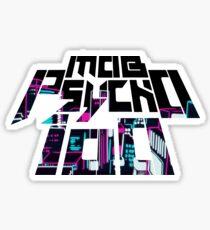 mob 100 Sticker