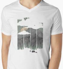 Spring Mountain Weather T-Shirt