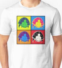 Metroid Warhol Unisex T-Shirt