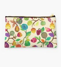Exotic Orchard Studio Pouch