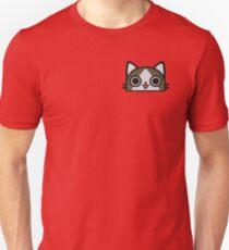 Neko Monster hunter Unisex T-Shirt