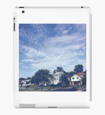 Sweet Neighborhood iPad Case/Skin