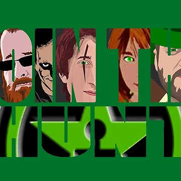 Achievement Hunter by NoviceMonster