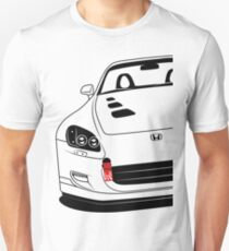 Viktoria's Custom Honda S2K T-Shirt