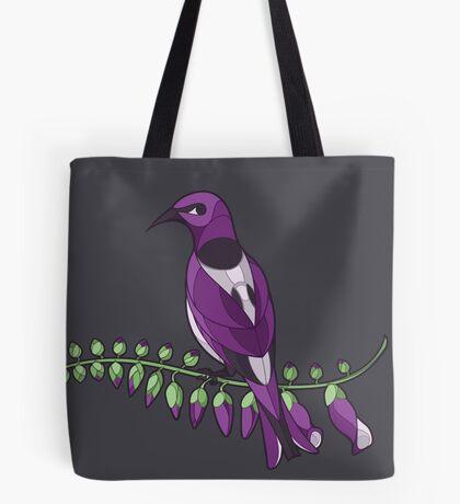Pride Birds - Lesbian Tote Bag
