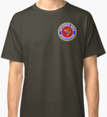 NRA National Rifle Association Classic T-Shirt
