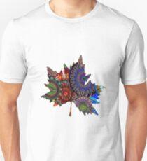 Maple Falls Unisex T-Shirt