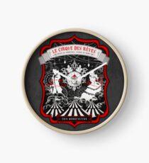 Reloj El circo nocturno