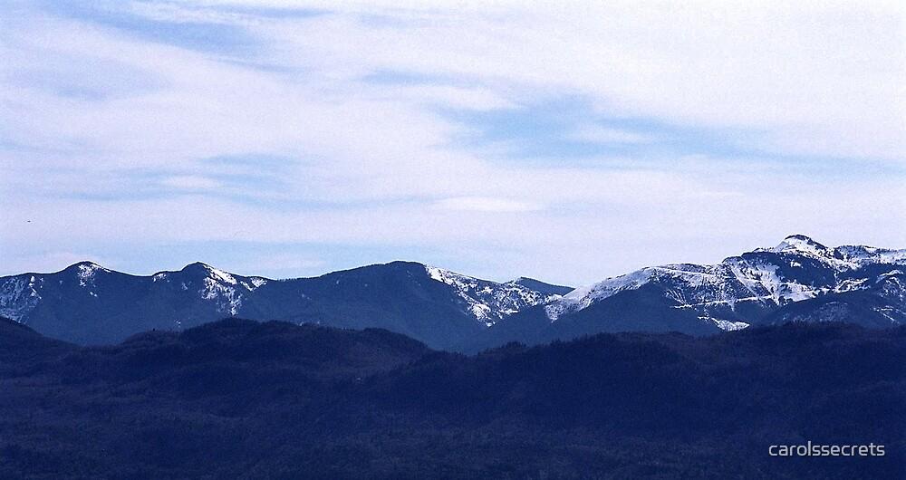Majestic - Mountain Series by carolssecrets