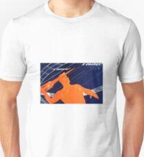 "Soviet Propaganda - ""To the Sun! To the Stars!"" Unisex T-Shirt"