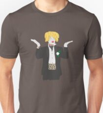 Freddie - Banana tree T-Shirt