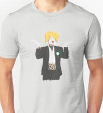 Freddie - Banana tree Unisex T-Shirt