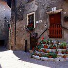 Pieve di Tremosine by annalisa bianchetti