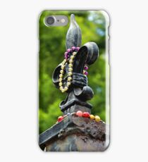 New Orleans Charm iPhone Case/Skin