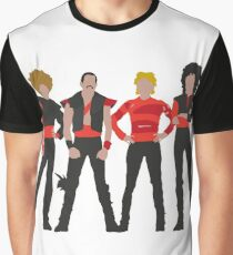 Radio Ga Ga Graphic T-Shirt