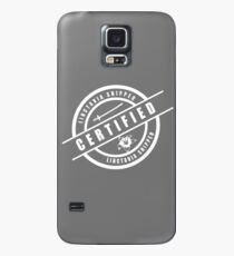 Linctavia Shipper Case/Skin for Samsung Galaxy
