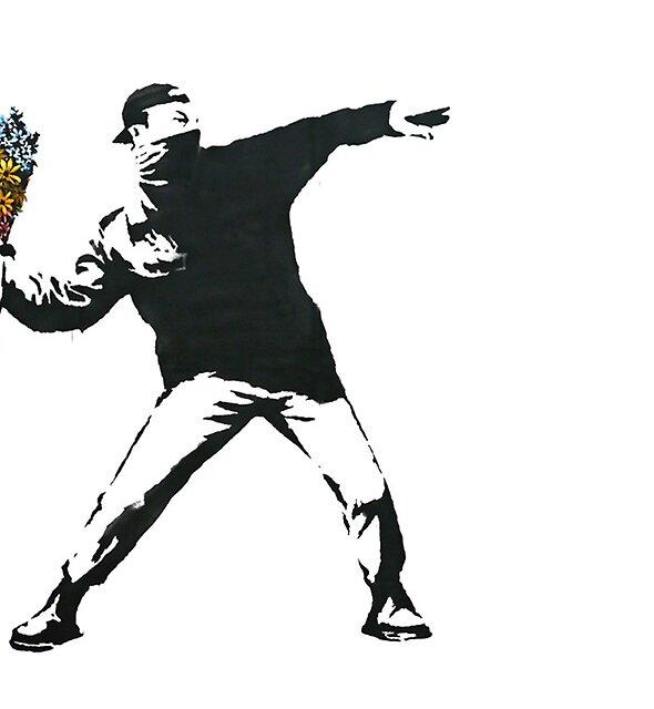 Banksy von FLance