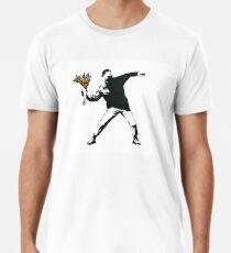 Banksy Premium T-Shirt