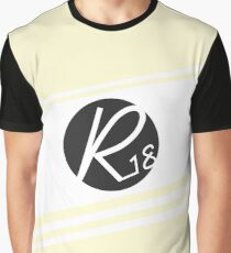 R18#5 Graphic T-Shirt
