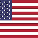 United States Flag Products by Mark Podger