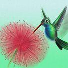 Hummingbird by Omar Rodriguez