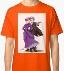 Rocket Who Classic T-Shirt