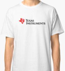 Texas Instruments - TI Classic T-Shirt