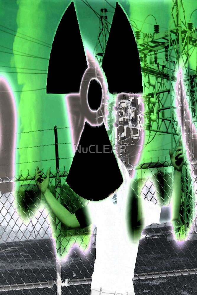 !ndustrial Waste by NuCLEAR