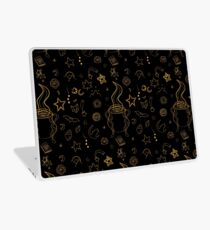 A Court of Thorns and Roses Laptop Skin