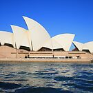 Opera House by sashawood