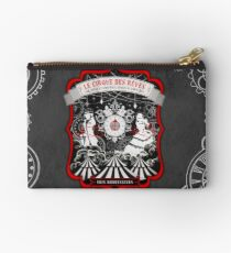 The Night Circus Zipper Pouch