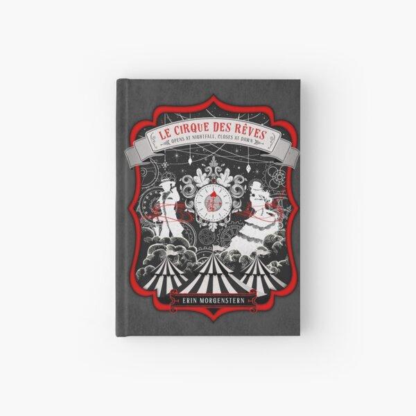 The Night Circus Hardcover Journal