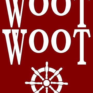 WOOT WOOT by TwigBean