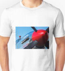 Aero Dynamic Unisex T-Shirt