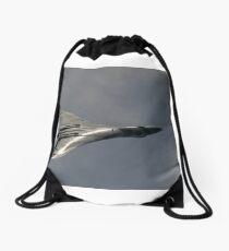 Avro Vulcan inverted Drawstring Bag