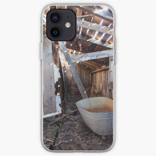Rotting Attic iPhone Soft Case