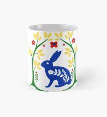 Skandinavisches Kaninchen Tasse (Standard)