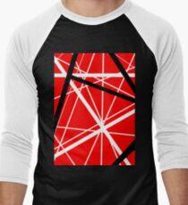 Frankenstrat Men's Baseball ¾ T-Shirt