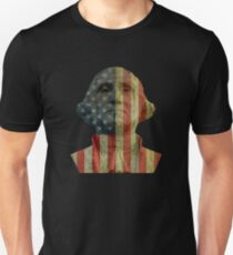 George W. USA Unisex T-Shirt