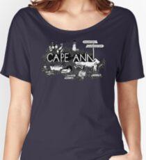 Cape Ann Women's Relaxed Fit T-Shirt