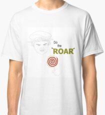 Shrek: Mach das ROAR Classic T-Shirt