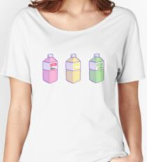 Fruit Flavoured Milk Women's Relaxed Fit T-Shirt
