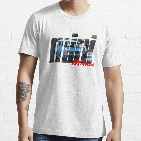 Mini Mania Essential T-Shirt