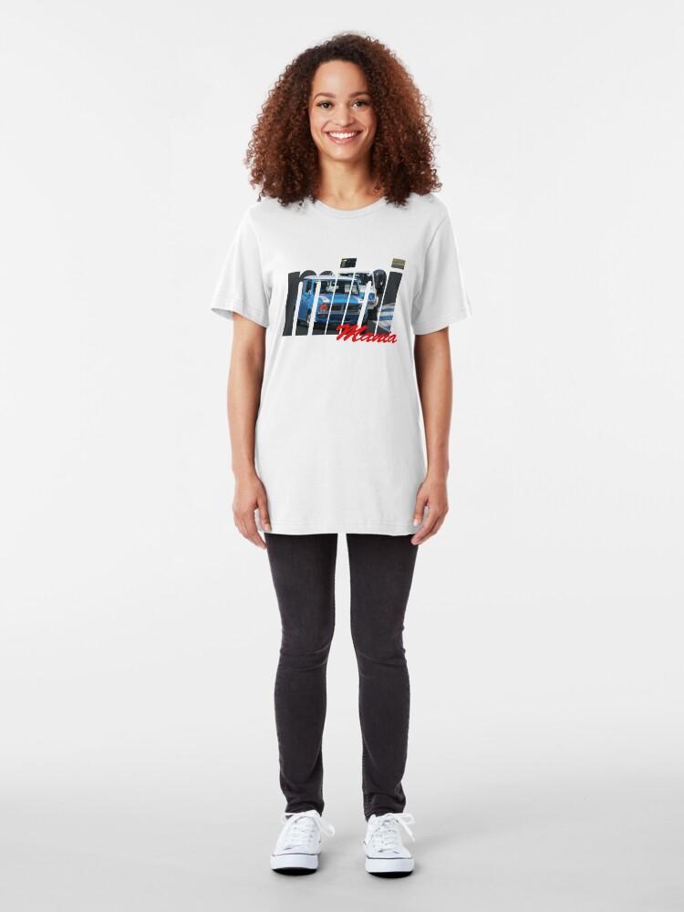 Alternate view of Mini Mania Slim Fit T-Shirt