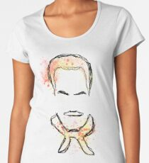 The Soup Nazi Women's Premium T-Shirt