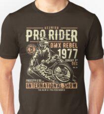 BMX Pro Rider T-Shirt