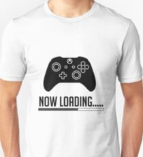 GAME LOADING Unisex T-Shirt