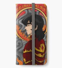 Guardians of Fire and Water iPhone Wallet/Case/Skin