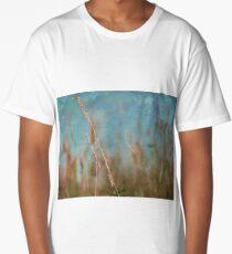 2017 Summer Grass 3 Long T-Shirt