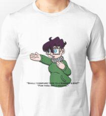 Thou Art A Douche T-Shirt